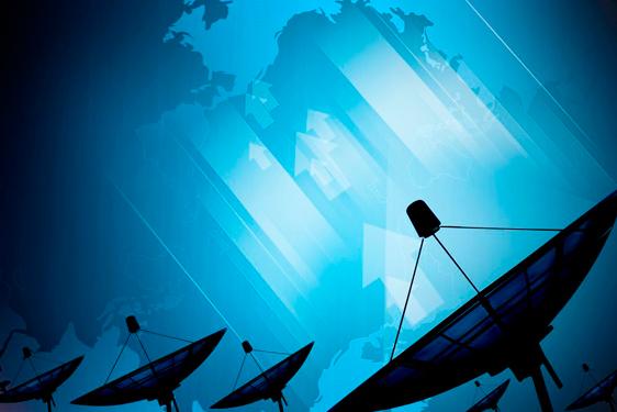 Áreas de actividad de Telecomunicación