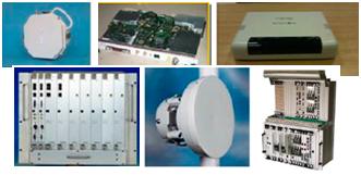 RF equipment repairs and TX