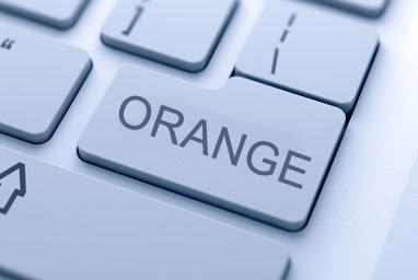 Cliente: ERICSSON | Orange's proprietary network support