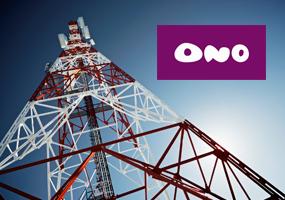 Sortis & Ericsson: redes multiservicio de ONO