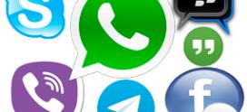La Confidencialidad en plataformas de mensajería