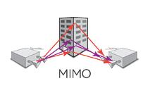 IQLinkXG soporta MIMO para el diseño de enlaces