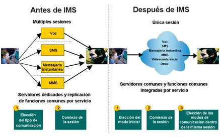 Plataforma IMS