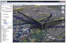 Diseño e integración de radioenlaces para clientes Ericsson