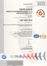 Renovación ISO