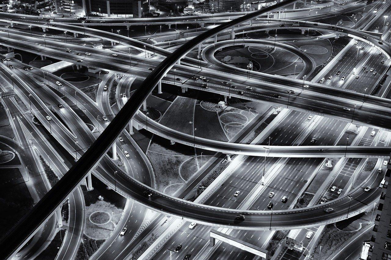 Herramienta de ticketing para una red de autopistas
